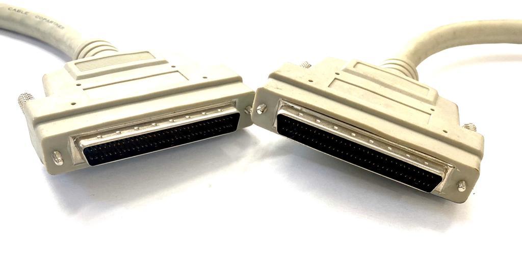 CABO SCSI3 HD68M X SCSI3 HD68 DCSC33UL SCSI3-SCSI3