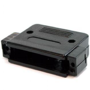 CAPA DB50 PLASTICA KIT LONGO PRETA DB50KITLPRETA