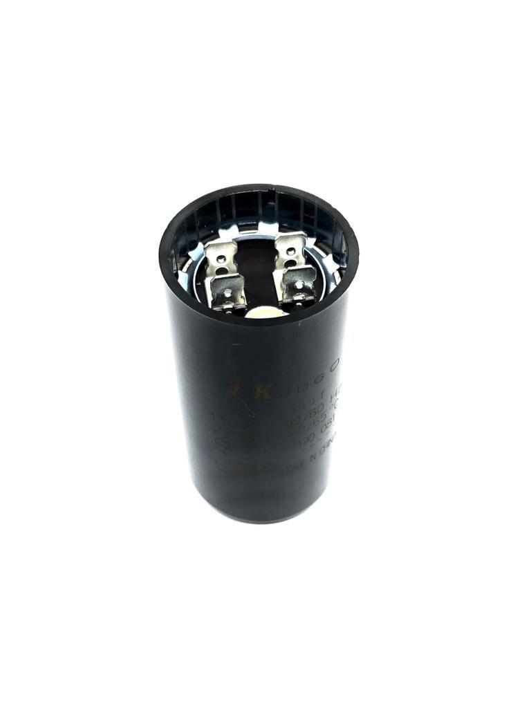CAPACITOR 270/324UF - 270-324UF 110VAC CD60 36X70MM TK