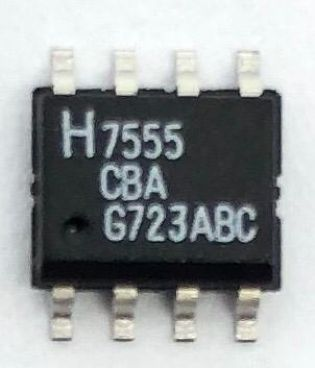 CIRCUITO INTEGRADO ICM7555CBA SMD SOIC-8 INTERSIL