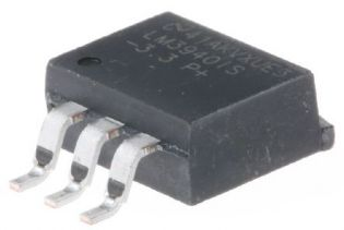 CIRCUITO INTEGRADO LM3940IS-3.3 SMD DDPAK NATIONAL
