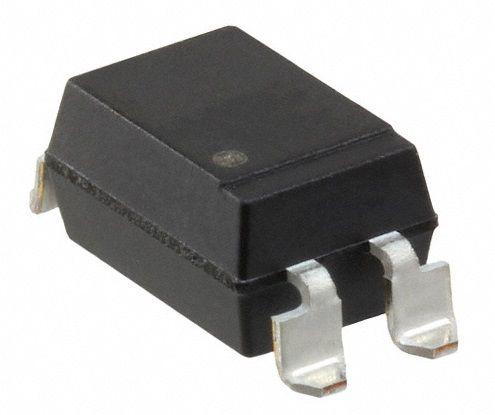 CIRCUITO INTEGRADO PS2561L-1-A SMD 4 PINOS RENESAS (PS2561L1A)