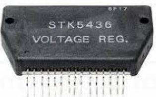 CIRCUITO INTEGRADO STK5436