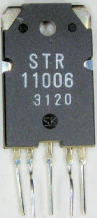 CIRCUITO INTEGRADO STR11006