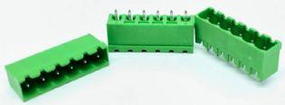 CONECTOR 180º 03VIAS STLZ950/3G-5.08-V PHOENIX
