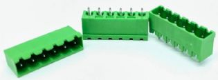 CONECTOR 180º 6VIAS STLZ950/6G-5.08-V PHOENIX