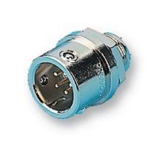 CONECTOR 3PINOS PRC05R3M TMW (TAJIMI ELECTRONICS)