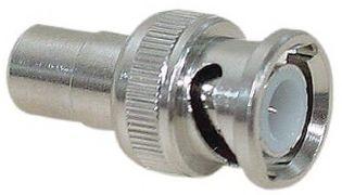 CONECTOR BNC CRIMPAR RG59 08.004.00074 TBLACK