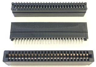 CONECTOR CARD EDGE 50VIAS 180º PCI B50180