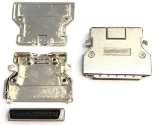 CONECTOR SCSI2 HPMC50 I MACHO MC250PRCAO 36217 TOWER