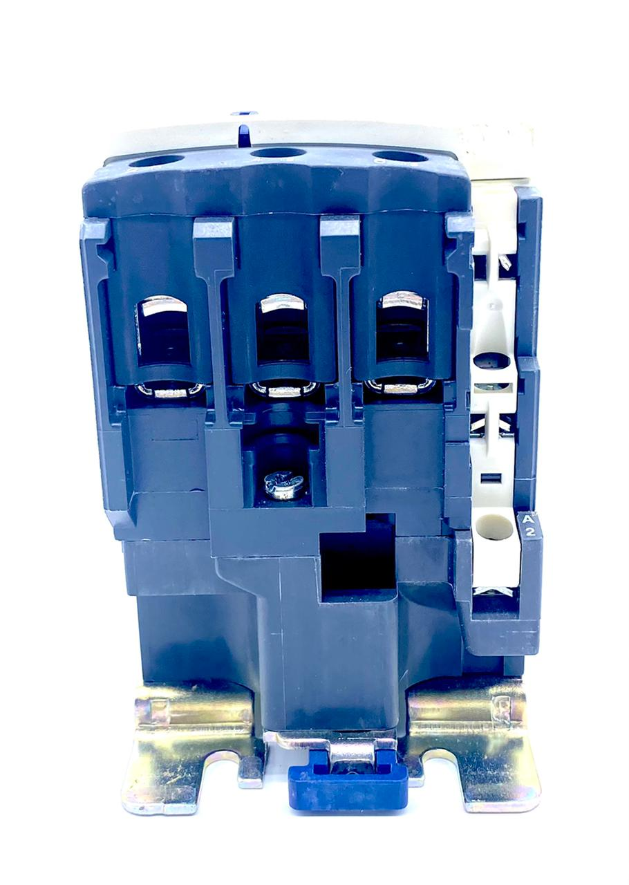 CONTATOR TRIPOLAR NA+NF 40A 24V LC1D40B7 SCHNEIDER_TELEMECANIQUE