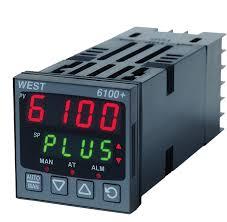 CONTROLADOR P6100+3100102 WEST CONTROL SOLUTIONS