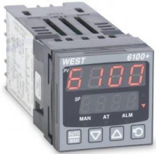CONTROLADOR P6100+4210002 WEST CONTROL SOLUTIONS