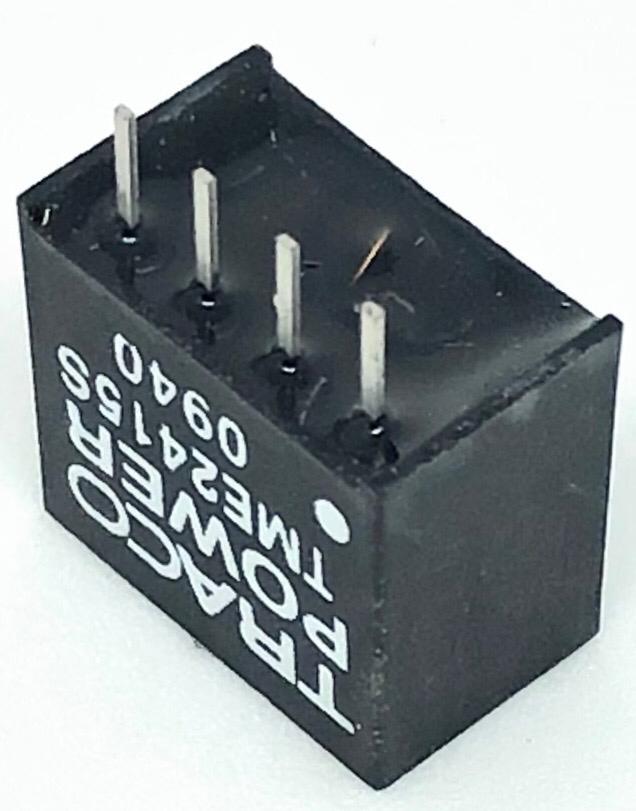 CONVERSOR DC/DC TME-2415S TRACO POWER (TME2415S)