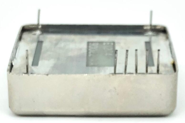 CONVERSOR DE FREQUENCIA TCXO-121F 155.520MHZ (TCXO121F)