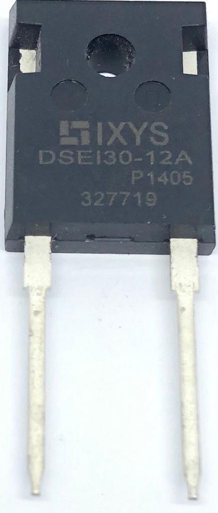 DIODO DSEI30-12A TO247 IXYS