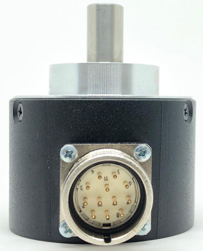 ENCODER B58N0600KCBC00 DYNAPAR
