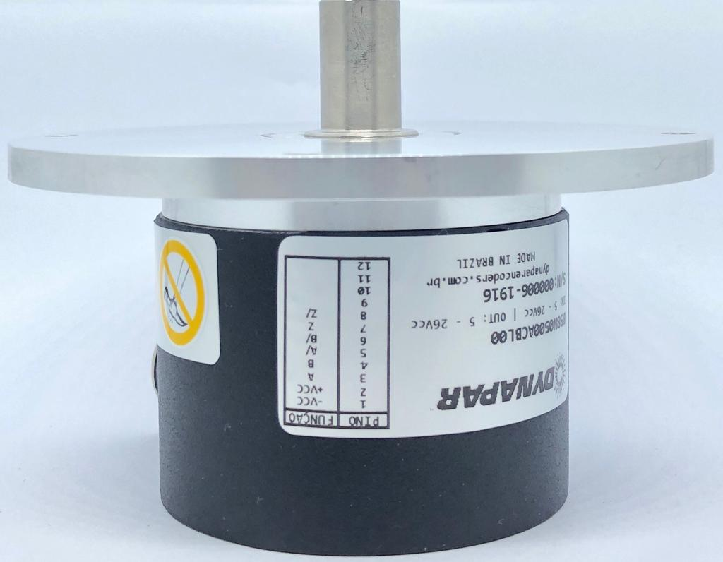 ENCODER B58N0500ACBL00 DYNAPAR