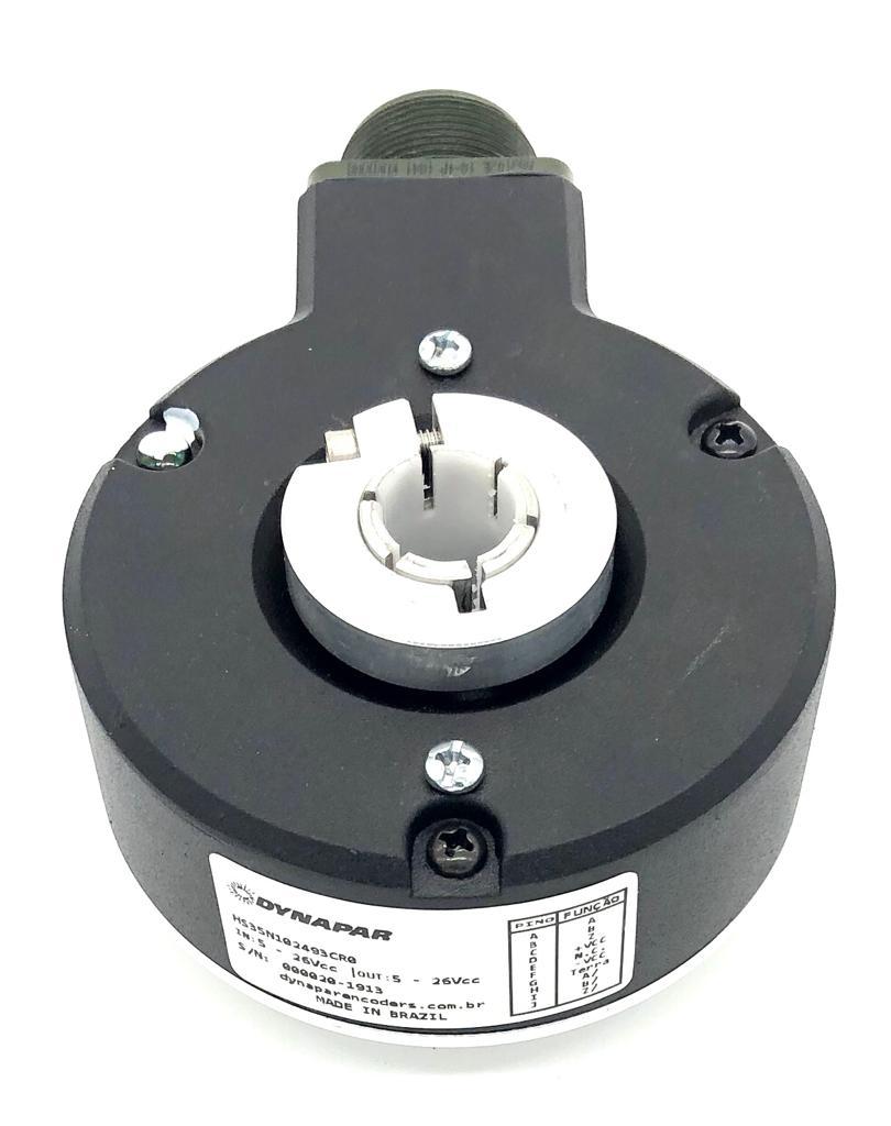 ENCODER HS35N102493CR0 DYNAPAR