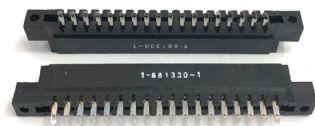 EURO CONECTOR 18VIAS 180º 1-881330-1 AMP