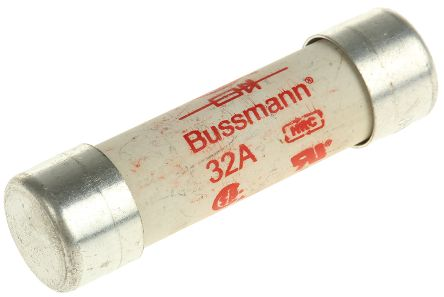FUSIVEL 32A FWP-32A14F 14X51MM BUSSMANN