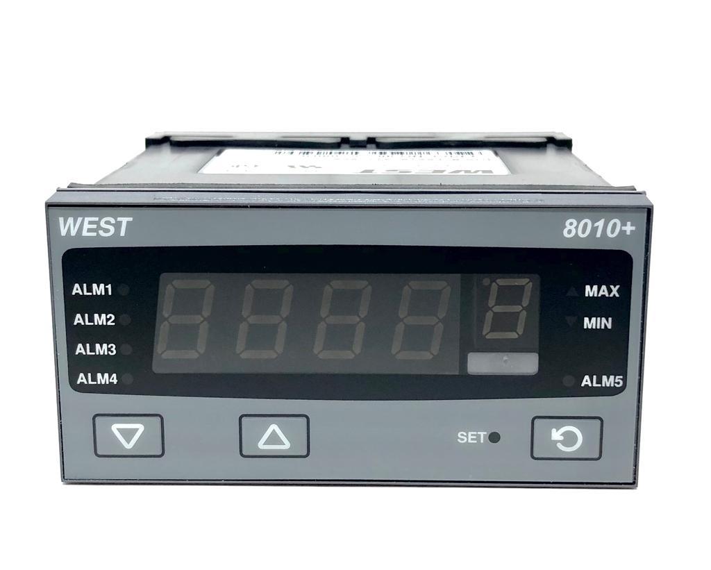 INDICADOR P8010+3117000 WEST CONTROL SOLUTIONS
