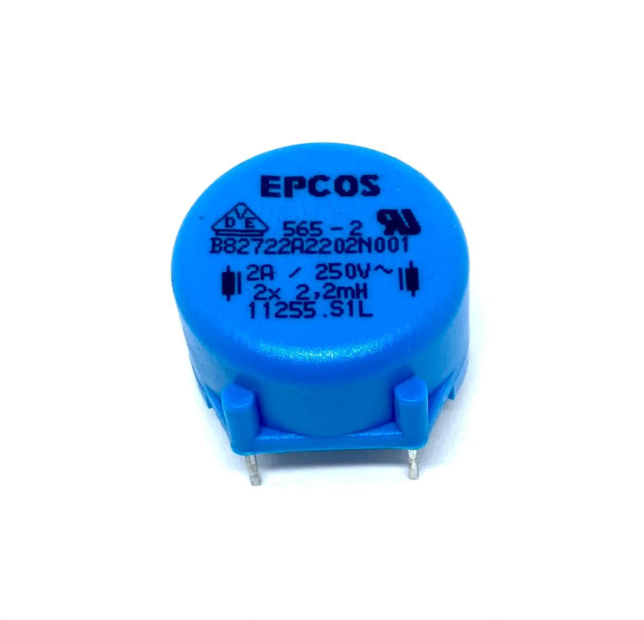 INDUTOR B82722-A2202-N1 EPCOS (B82722A2202N001)