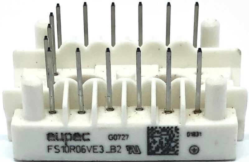 MODULO IGBT FS10R06VE3-B2 INFINEON / EUPEC