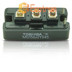 MODULO IGBT MG150J2YS45 TOSHIBA