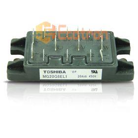 MODULO IGBT MG20G6EL1 TOSHIBA