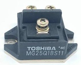 MODULO IGBT MG25Q1BS11 TOSHIBA