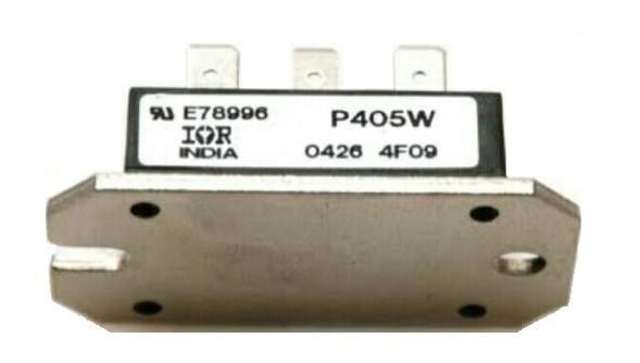 PONTE RETIFICADORA TIRISTORIZADA 40A 1200V P405W VS-P405W VISHAY