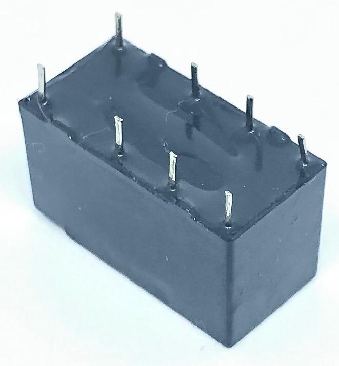 RELE AZ820-2C-24DE 24VDC ZETTLER (AZ8202C24DE)
