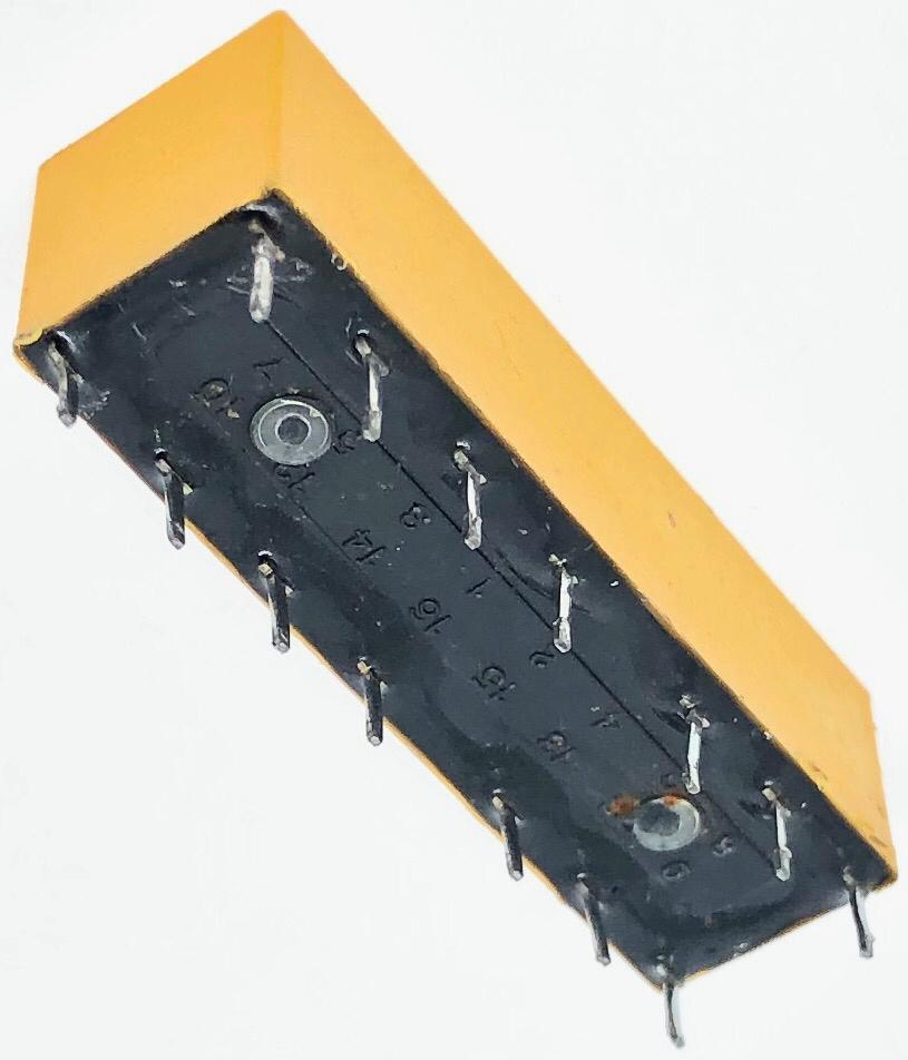 RELE DS4E-M-DC24V NAIS (DS4ESDC24V NAIS)
