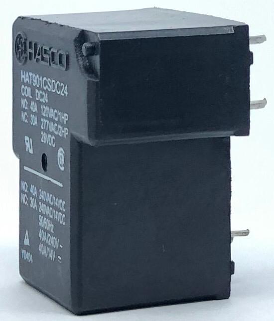 RELE HAT901CS-DC24 24VDC HASCO (HAT901CSDC24)