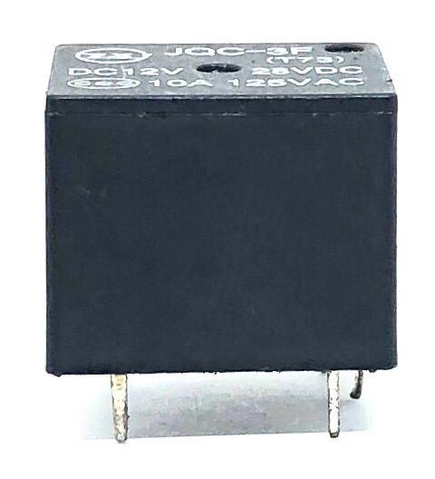 RELE JQC-3F 12VDC