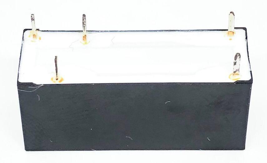 RELE JS5E-K 5VDC TAKAMISAWA (JS5EK)