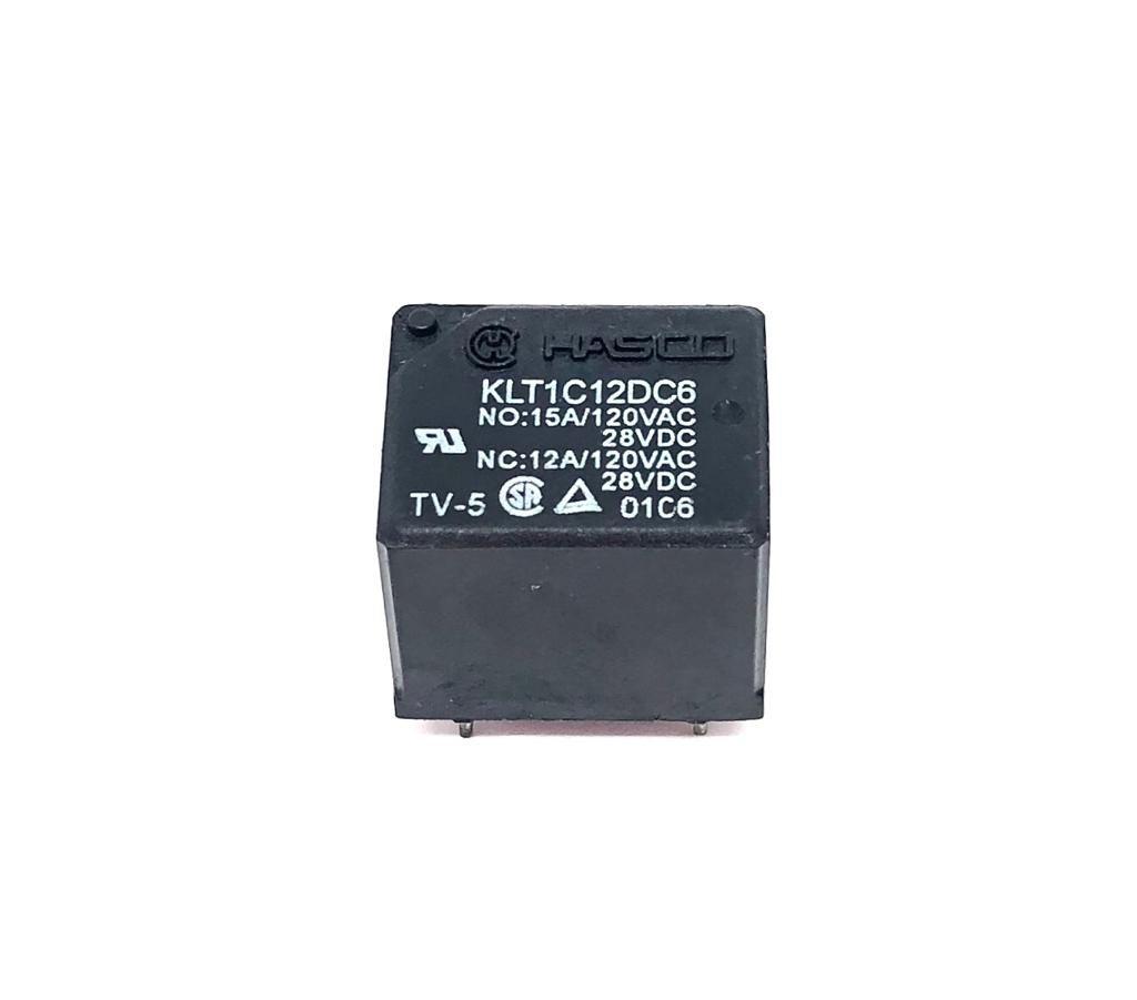 RELE KLT1C12DC6 6VDC HASCO