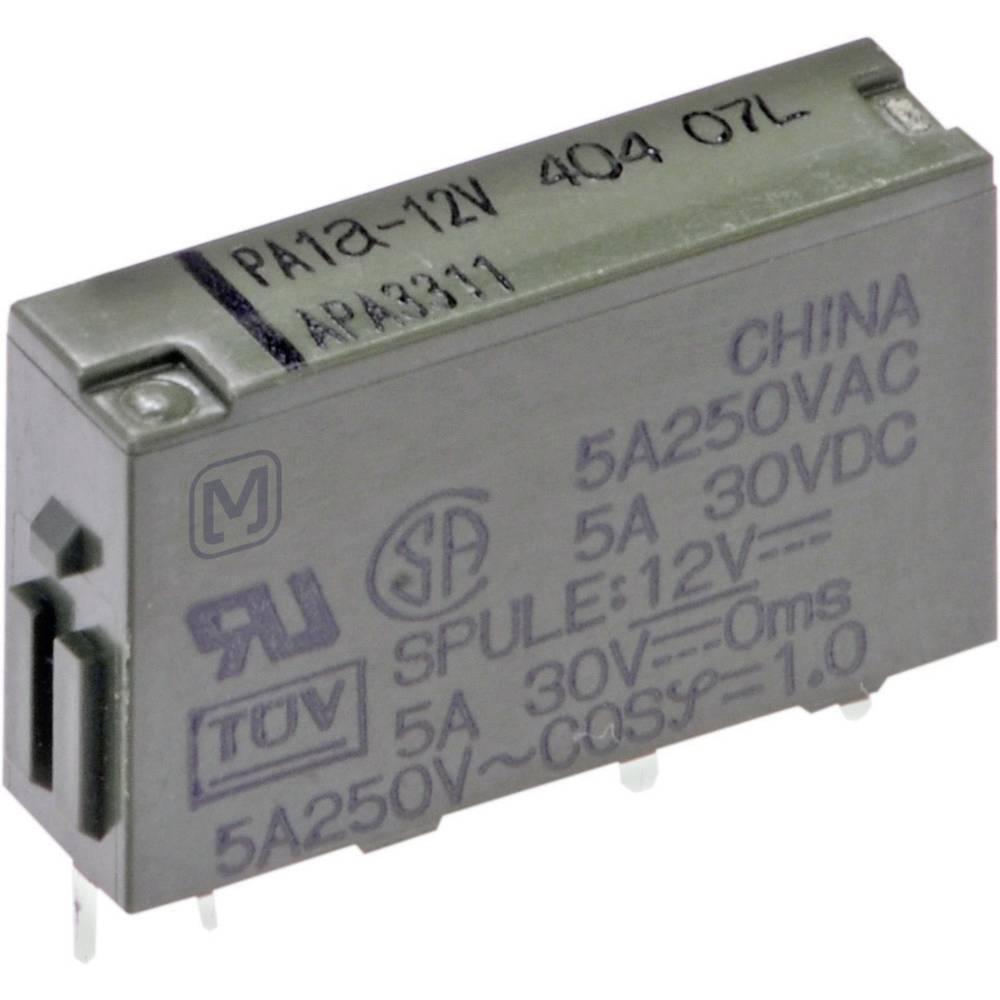 RELE PA1A-12V 12VDC NAIS_PANASONIC (PA1A12V)