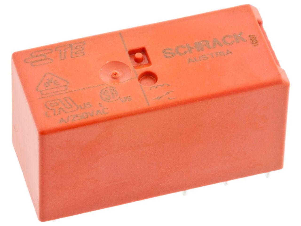 RELE RT424.012 12VDC TE CONNECTIVITY_SCHRACK (RT424012)