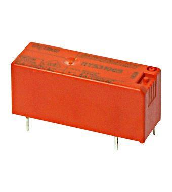 RELE RY531005 5VDC 8A SCHRACK