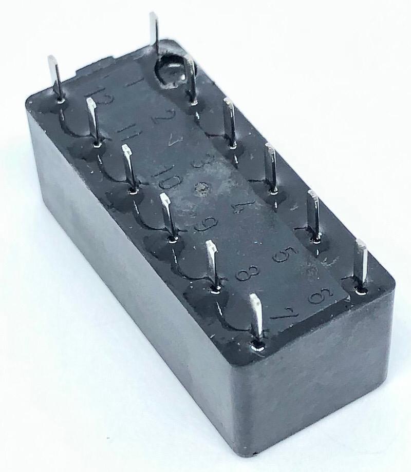 RELE S3-12V 12VDC SDS RELAYS (S312V)