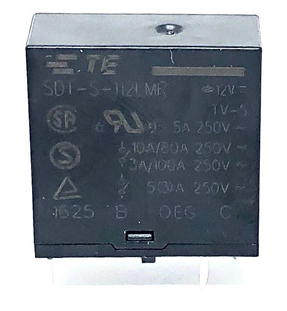 RELE SDT-S-112LMR 1461102-5 TYCO ELECTRONICS (SDTS112LMR)