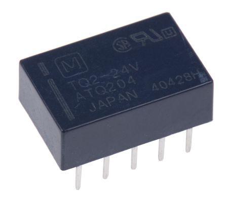RELE TQ2-24V PANASONIC (TQ224V)