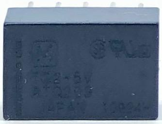 RELE TQ2-5V PANASONIC (TQ25V)