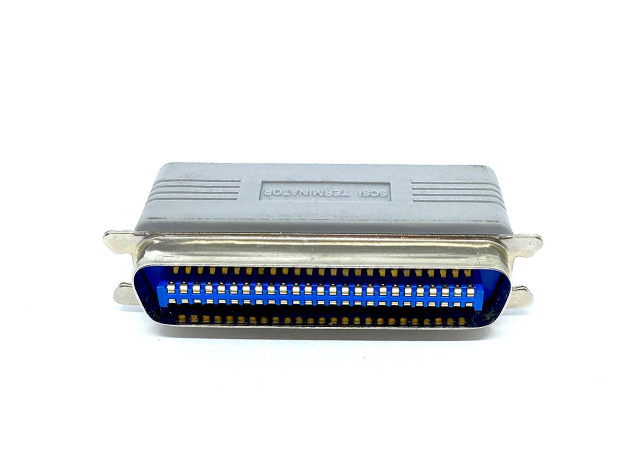 TERMINADOR SCSI1 50 VIAS CENTRONICS TR001P/IV