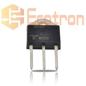 TIRISTOR SCR S8035K