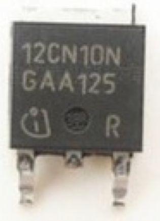 TRANSISTOR 12CN10N / IPD12CN10NG TO252 INFINEON