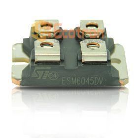 TRANSISTOR ESM6045DV ST MICROELECTRONICS