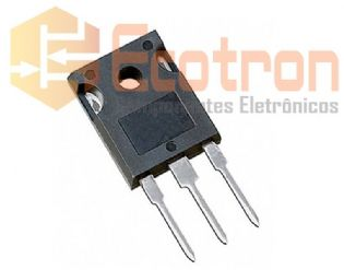 TRANSISTOR G4PC30UD / IRG4PC30UD TO247 MARCA INTERNATIONAL RECTIFIER